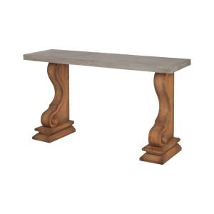 "Merignac - 55"" Console Table"