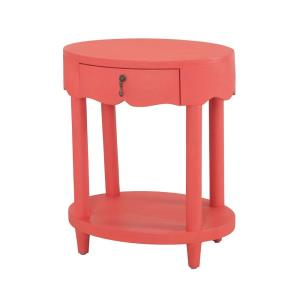 Barbados - 27 Inch Accent Table