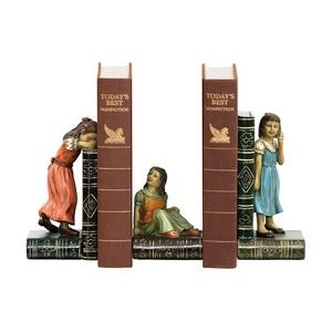 Child Games - Decorative Bookend