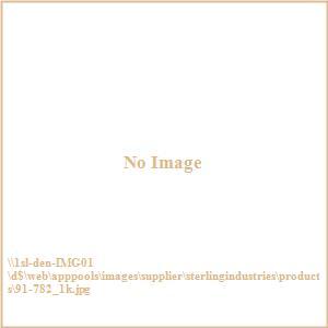 Tolbert Teapot - One Light Table Lamp