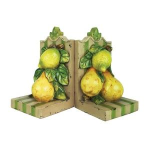 Le Jardin - Decorative Bookend