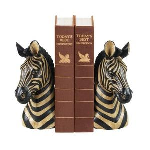 Zebra - Decorative Bookend