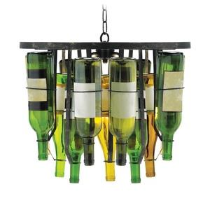 Collectors - Two Light Chandelier
