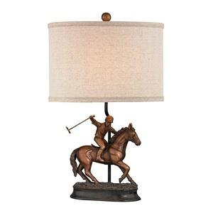 Polo - Polo - One Light Accent Lamp