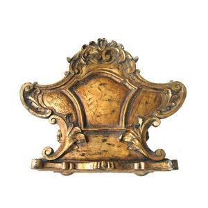 Castle - Ornate Styling Bookstand