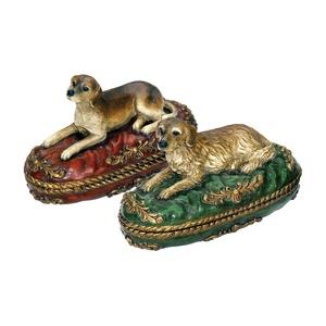 7 Inch Prized Pet Box (Set of 2)