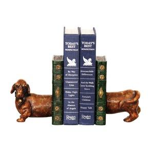 Peppy - Decorative Bookend