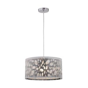 "Gala - 16"" One Light Pendant"