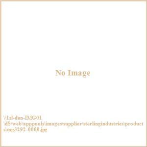 "Bosworth - 46"" Rectangular Mirror"