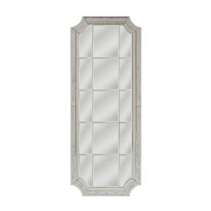 Long Edwardian - 64 Inch Rectangular Mirror