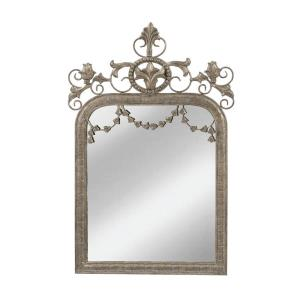"Latrobe - 36"" Arch Mirror"