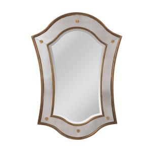 Cornell - 42 Inch Rectangular Mirror