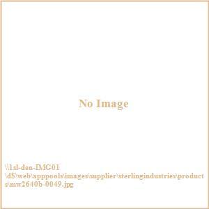 """Clyburn - 28"""" Round Mirror"""