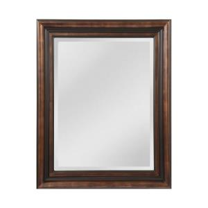 "Gastonia - 57"" Rectangular Mirror"