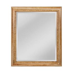 "Landers - 26"" Rectangular Mirror"