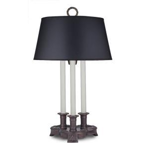 One Light Desk Lamp