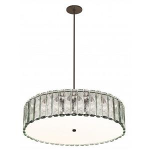 Xylo - 30 Inch 40W 4 LED Chandelier