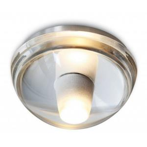 Gracie - 5.5 Inch 2W 1 LED Flush Mount