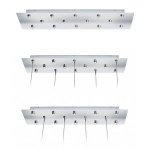 Accessory - 31 Inch 14 Port Low Voltage Canopy for LED Fixture