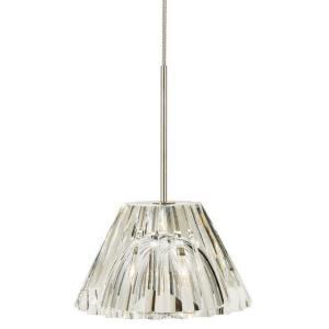 Ridge - One Light G4-Xenon Monopoint Mini Pendant