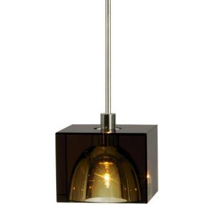 "Tyme - 2.75"" 2W 1 LED Monopoint Mini Pendant"