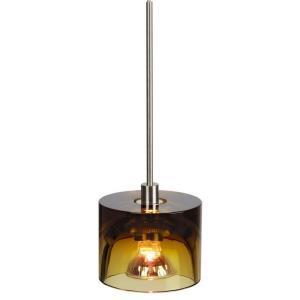 Elise - 2.75 Inch 2W 1 LED Monopoint Mini Pendant