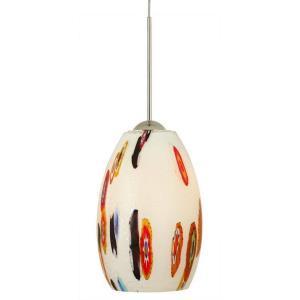 """Milano - 6.25"""" 6W 1 LED Monopoint Mini Pendant"""