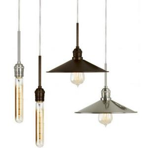 Retro - One Light Monopoint Mini Pendant