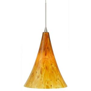 Belle - One Light Monopoint Mini Pendant