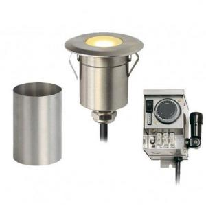 "Accessory - 3"" 7W 7 LED Step Light Kit"
