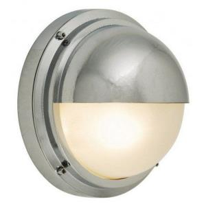 Bari Visa - One Light Outdoor Wall Sconce