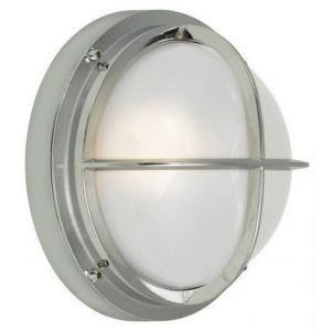Bari Guard - One Light Outdoor Wall Sconce
