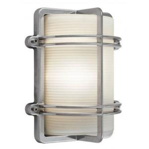 Oceano - One Light GU24 CFL Outdoor Wall Sconce
