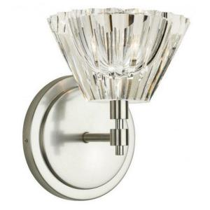 Ridge - 7 Inch 2W 1 LED Wall Sconce