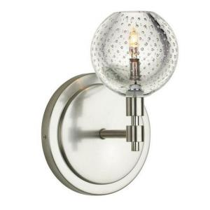 Bubbles - One Light Wall Sconce