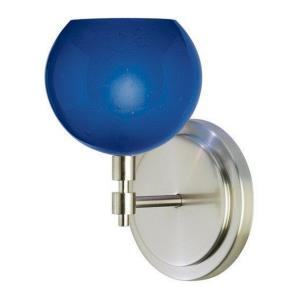 Optics Fizz - 7 Inch 2W 1 LED Wall Sconce