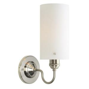 Retro - One Light Cylindrical Wall Sconce