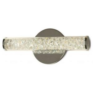 Jazz - 10 Inch 2.8W 1 LED Wall Sconce