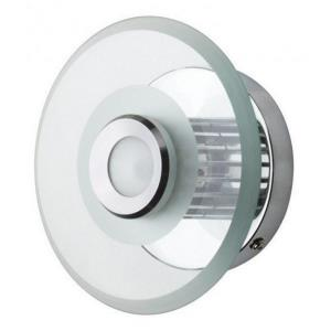 Omega - 6.75 Inch 3W 1 LED Wall Sconce
