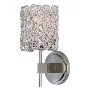 Dazzle - One Light Wall Sconce