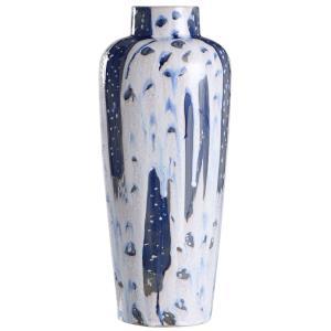 "Romani - 20"" Vase"