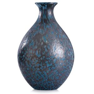 "Modbury - 13"" Art Glass Vase"
