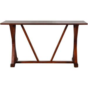 Presley - 60 Inch Wooden Console Table