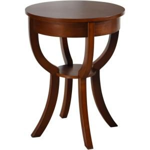 Archer Ridge - 20 Inch Side Table