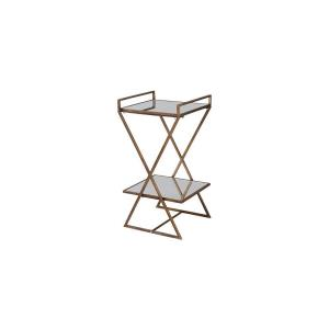 Roxie Rose - 32 Inch 2-Tier Pedestal Stand