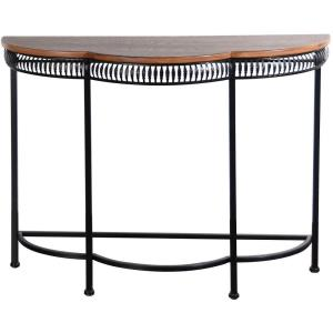 42.5 Inch Console Table