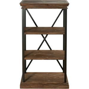 Archer Ridge - 43.8 Inch 4-Tier Bookcase