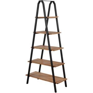 Archer Ridge - 32 Inch Ladder Bookcase