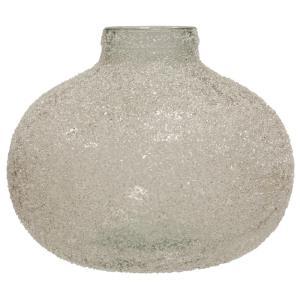 """12.5"""" Round Wide Vase"""