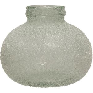 "11"" Round Vase"